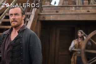 Ver Black sails temporada 1 episodio 5