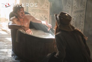 Ver Black sails temporada 1 episodio 8