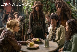 Ver Black sails temporada 2 episodio 1
