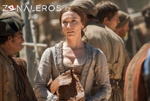 Ver Black sails temporada 2 episodio 5