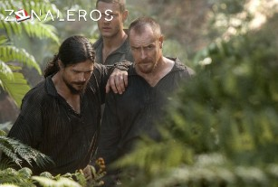 Ver Black sails temporada 3 episodio 4