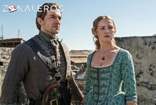 Ver Black sails temporada 4 episodio 2
