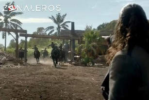 Ver Black sails temporada 4 episodio 6