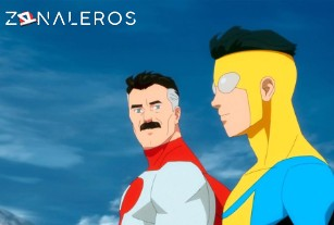 Ver Invincible temporada 1 episodio 1