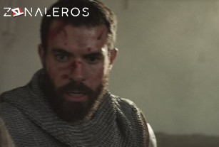 Ver Knightfall temporada 1 episodio 2