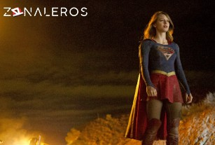 Ver Supergirl temporada 1 episodio 1
