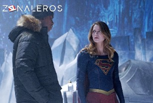 Ver Supergirl temporada 1 episodio 15