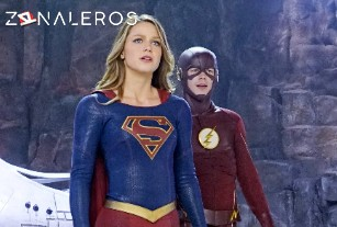 Ver Supergirl temporada 1 episodio 18