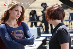 Ver Supergirl temporada 1 episodio 2
