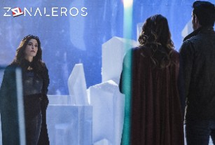 Ver Supergirl temporada 2 episodio 17