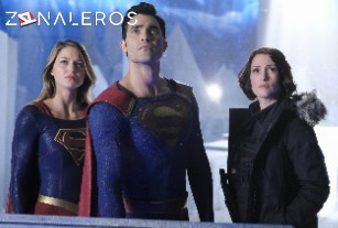 Ver Supergirl temporada 2 episodio 22