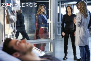 Ver Supergirl temporada 2 episodio 8