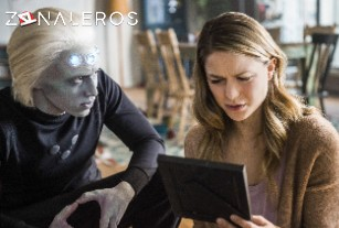 Ver Supergirl temporada 3 episodio 10