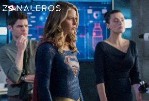 Ver Supergirl temporada 3 episodio 19