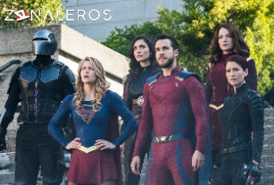 Ver Supergirl temporada 3 episodio 23