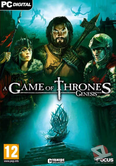 descargar A Game of Thrones: Genesis