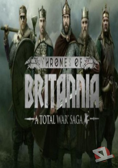 descargar A Total War Saga: Thrones of Britannia