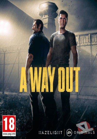 descargar A Way Out