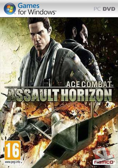 descargar Ace Combat Assault Horizon - Enhanced Edition