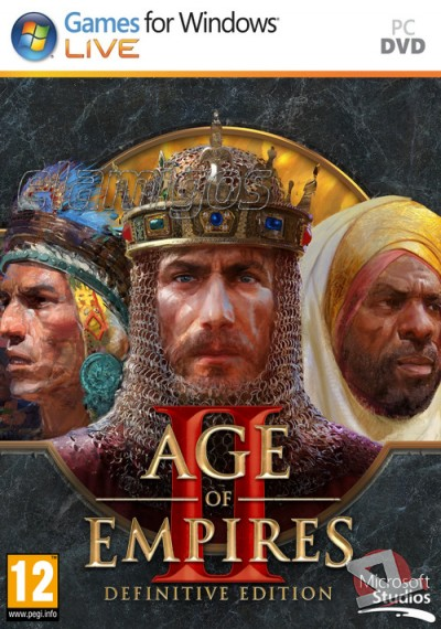 descargar Age of Empires II: Definitive Edition