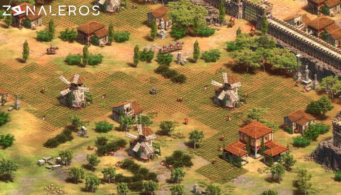 Age of Empires II: Definitive Edition por torrent