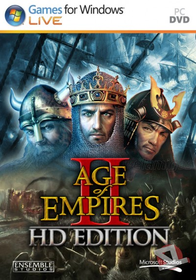 descargar Age of Empires II HD