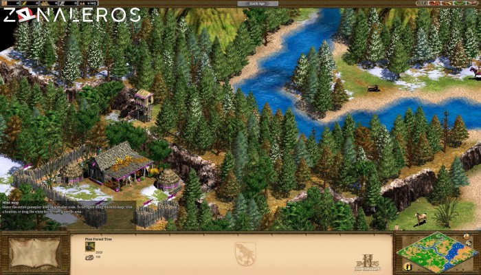 Age of Empires II HD gameplay