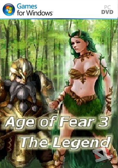descargar Age of Fear 3: The Legend