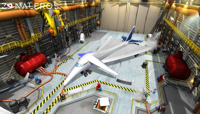Airline Tycoon 2: Gold Edition por mega