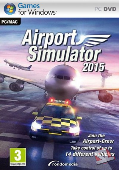descargar Airport Simulator 2015