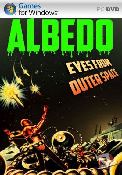 descargar Albedo: Eyes from Outer Space