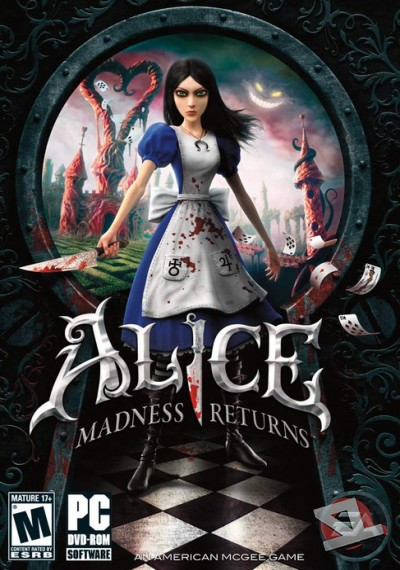 descargar Alice Madness Returns Complete