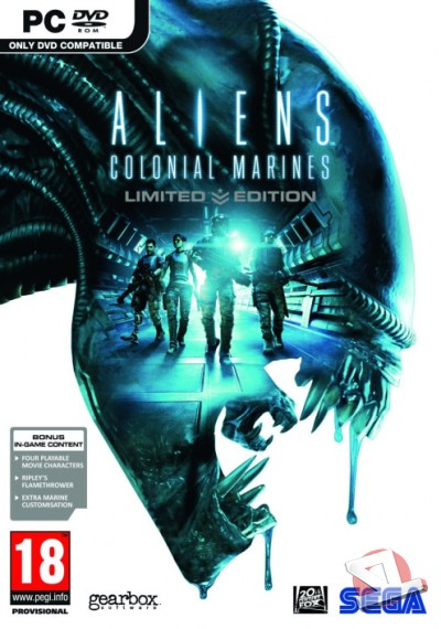 descargar Aliens: Colonial Marines