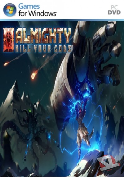 descargar Almighty: Kill Your Gods