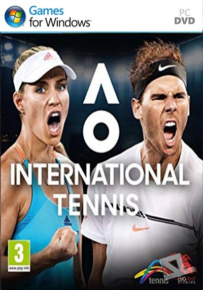 descargar AO International Tennis