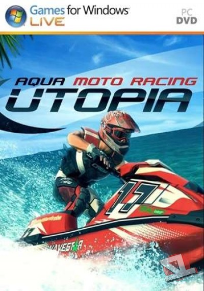 descargar Aqua Moto Racing Utopia