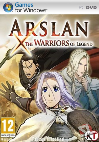 descargar Arslan: The Warriors of Legend