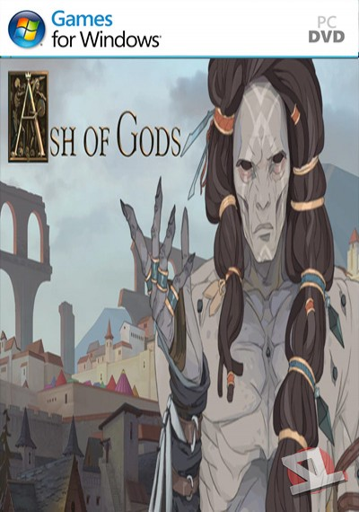 descargar Ash of Gods: Redemption