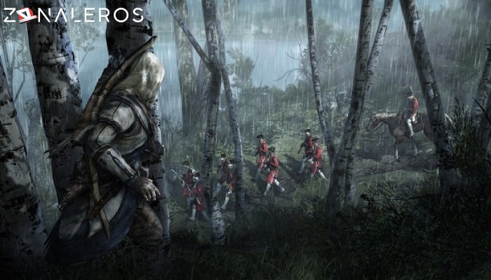 descargar Assassin's Creed III: Complete Edition