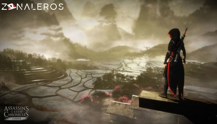 descargar Assassin's Creed Chronicles: China