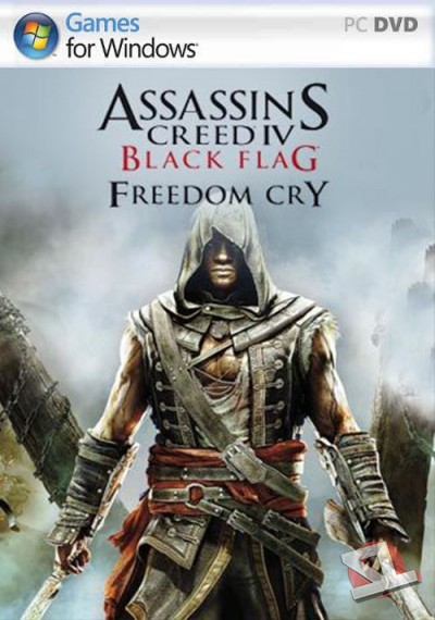descargar Assassin's Creed IV Freedom Cry