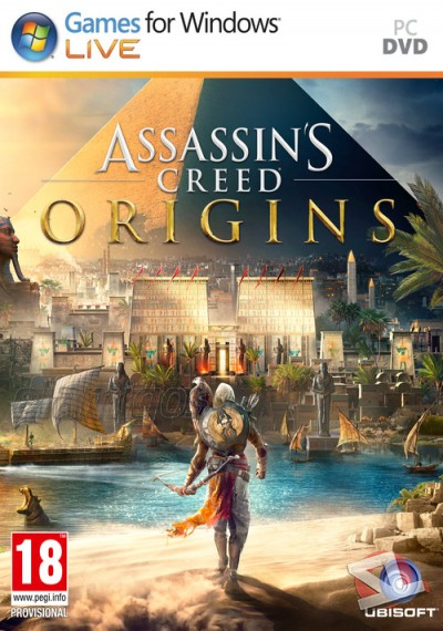 descargar Assassin's Creed Origins Gold Edition