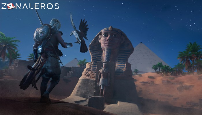 Assassin's Creed Origins Gold Edition por torrent