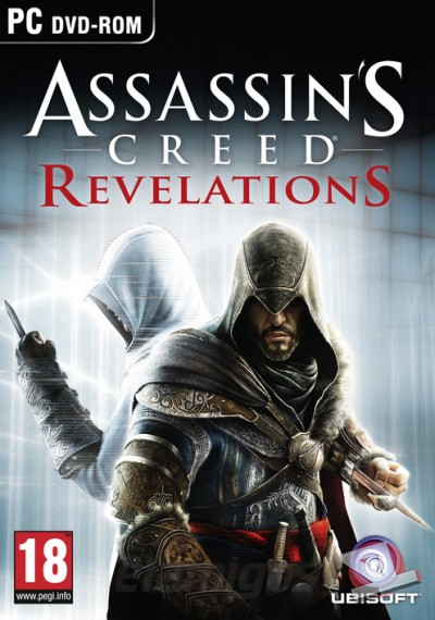 descargar Assassin's Creed: Revelations Gold Edition