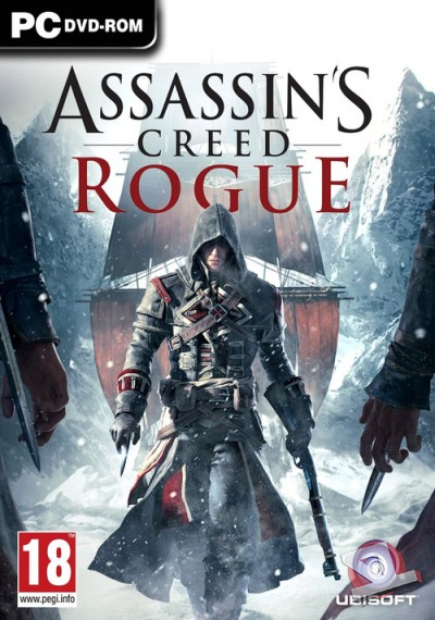 descargar Assassins Creed: Rogue