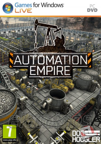 descargar Automation Empire