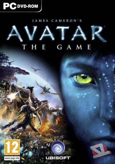 descargar Avatar: The Game