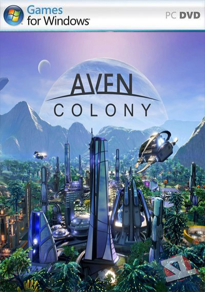 descargar Aven Colony