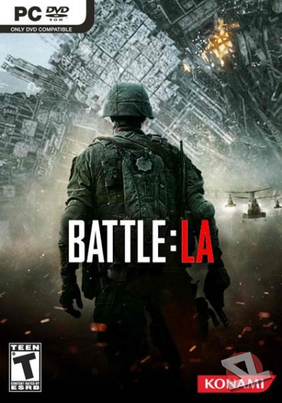 descargar Battle: Los Angeles