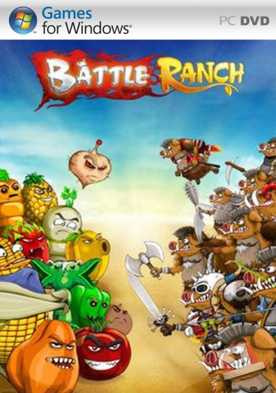descargar Battle Ranch